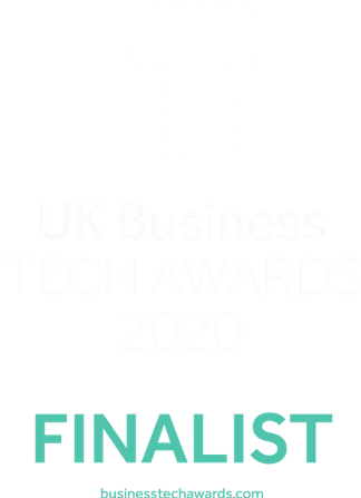 UK Business Tech Awards 2020